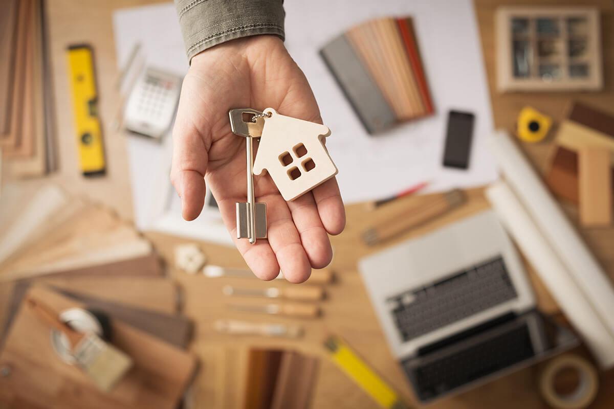 купить квартиру в ипотеку в новостройке от застройщика